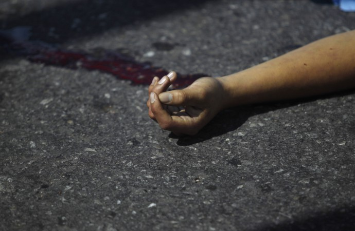 In-laws kill newly-wed woman after getting less cash in dowry as promised