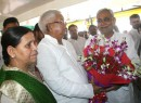 Modi govt not cooperating us in flood relief works: Lalu