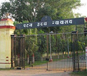 The battle for Bihar throne reaches court, two separate petitions filed in Patna HC