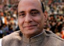 Surgical strike: Home Minister Rajnath Singh congratulates Indian Army