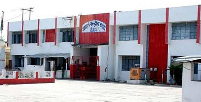 Bihar police order shifting of 44 gangsters outside Patna jails to check crime