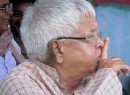 Compulsion or… : Why has RJD president Lalu Prasad suddenly gone silent?