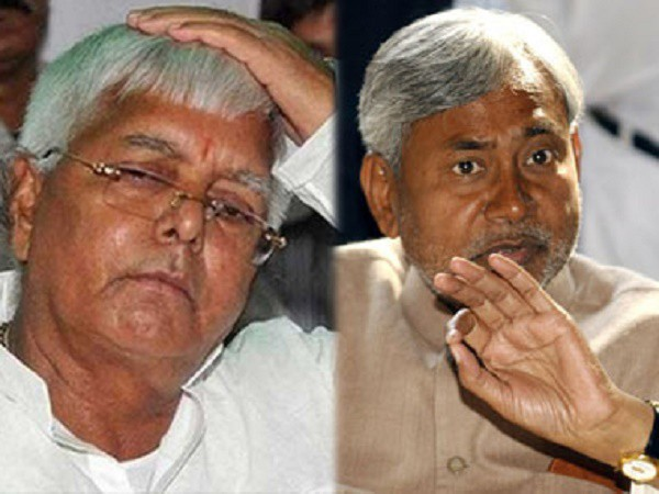 Bihar standoff continues as Lalu proves very hard nut to crack