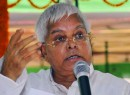 Lalu lashes out at media after being quizzed about scandal, relations with Shahabuddin
