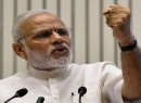 BJP is run by workers not by family: Narendra Modi