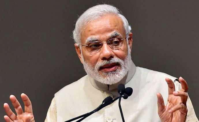 Budget farmer-friendly, development-friendly, says PM Modi