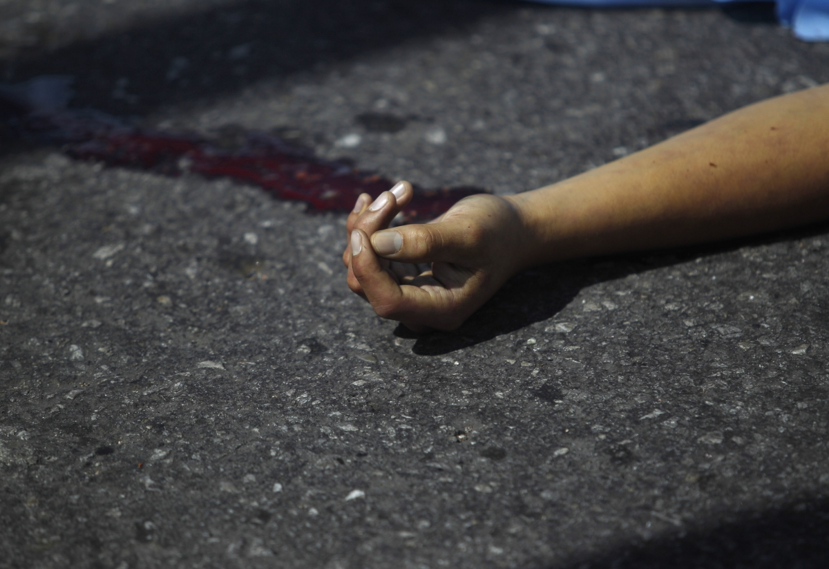 8-year-old girl killed, buried after gang-rape in Bihar
