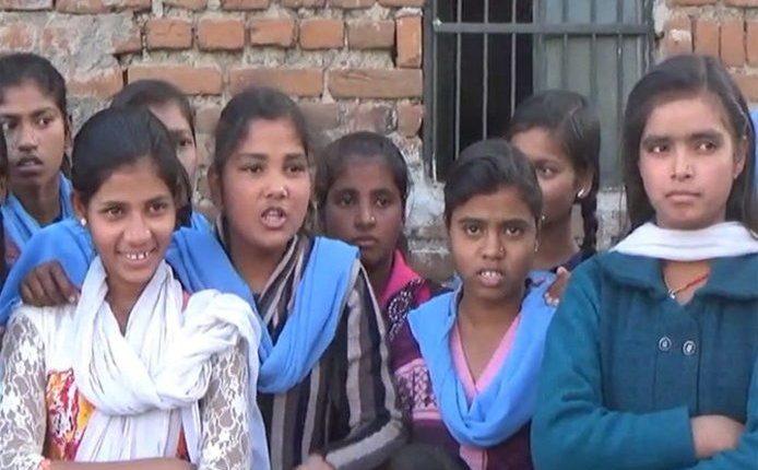 Bihar schoolgirls saev friends from child marraige