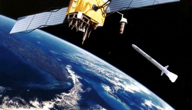 anti-satellites missiles