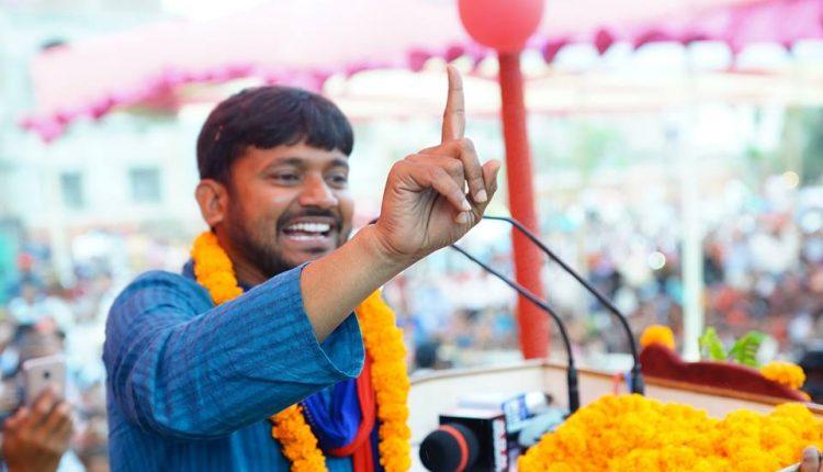 Kanhaiya Kumar, JNUSU, CPI, Kanhaiya, CM hacking, BJP, Bihar, Bihar polls 2020, Bihar assembly elections,