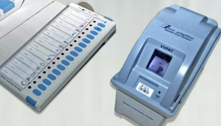 Bihar polling official fired for failing to check rigging during LS polls