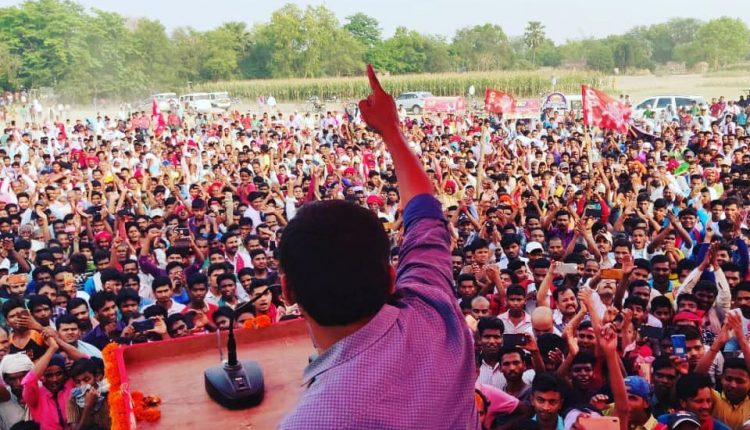 Has Kanhaiya spoiled RJD's victory chances in Begusarai? Party reaction drops ample hints