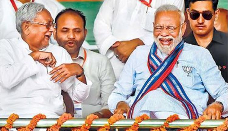 Modi-Nitish friendship: How much it will work in caste-conscious Bihar