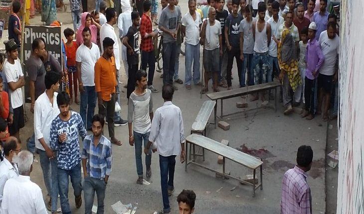 Key witness in murder of RJD leader Shahabuddin's nephew shot dead in Bihar