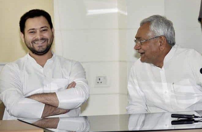 RJD, Nitish Kumar, Grand Alliance, Mahagathbandhan, Bihar, Tejashwi Yadav, caste census