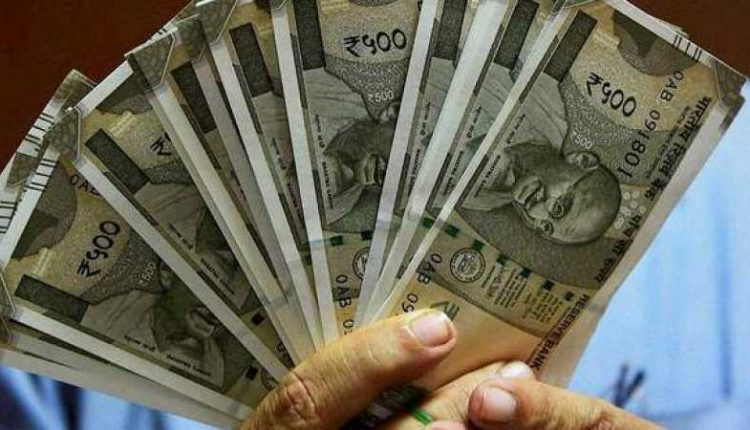 Bihar BDO caught with Rs 10 lakh cash, probe on