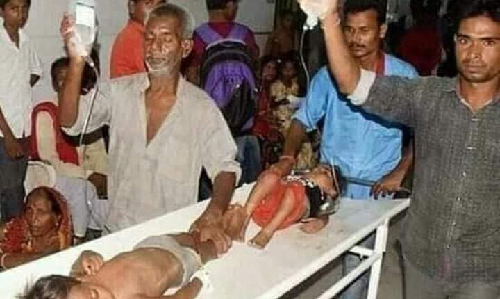 Bihar court orders investigations against health ministers in encephalitis death case
