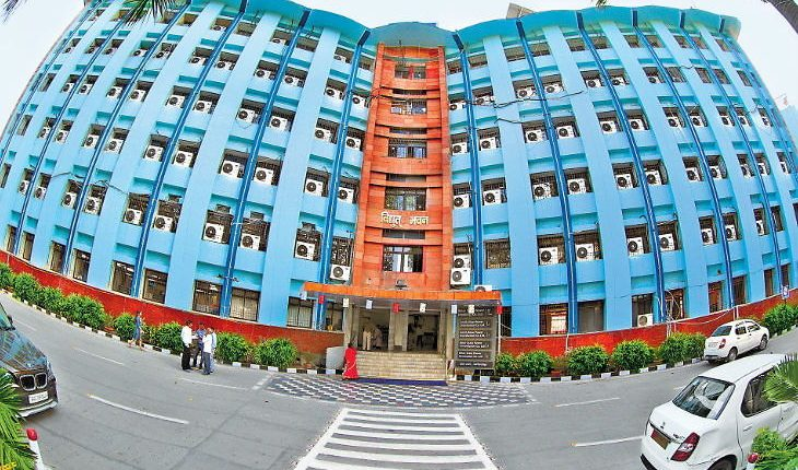 250 ACs in one building expose Bihar govt's concern for preserving environment