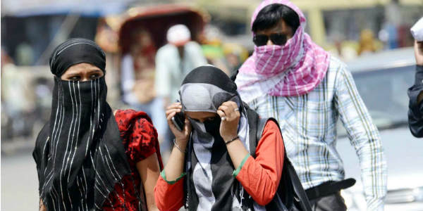 Bihar official enforces prohibitory orders under section 144 to check deaths from heat wave