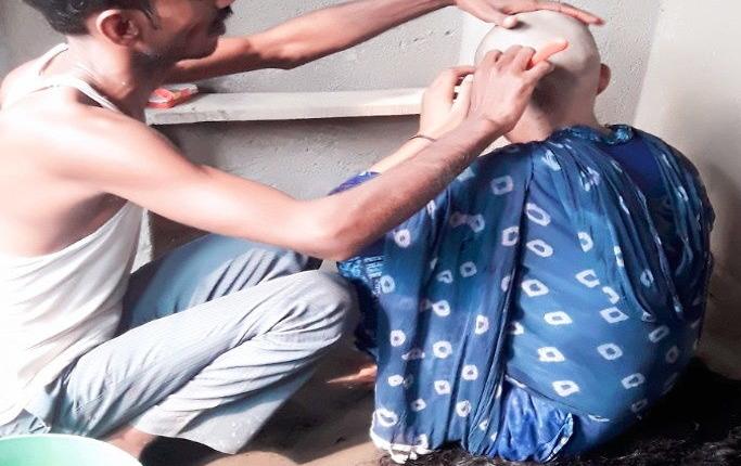 Muslim women beaten up, tonsured, paraded in Bihar for resisting molestation bids