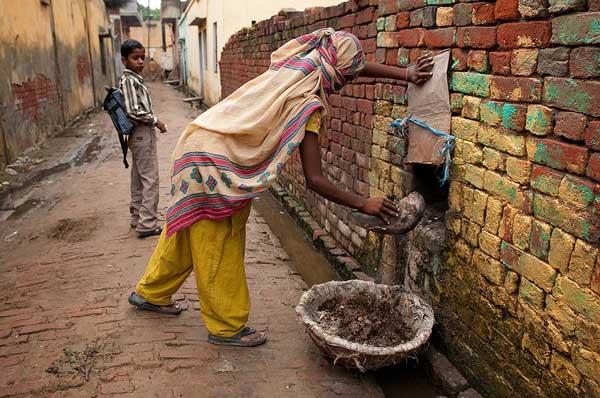 Inhumane practice of manual scavenging finally ends in Bihar