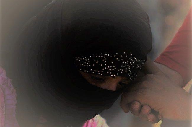 Gaya gang-rape victim paraded through streets on village court's order, BJP condemns