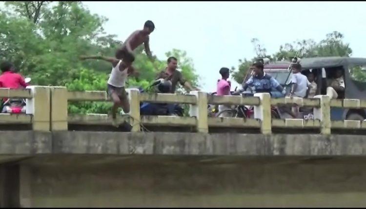 Bihar boy drowns filming TikTok video with friends in floodwaters, admn issues appeal