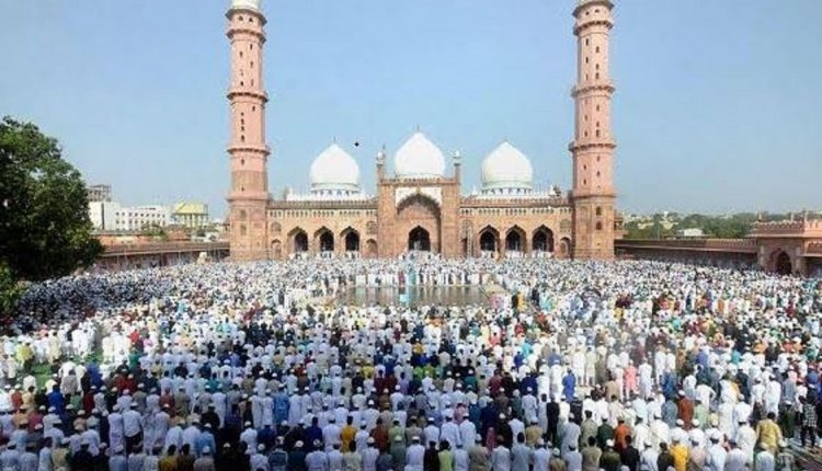 Muslims shift Bakrid festival to another day for Hindu pilgrims in Bihar