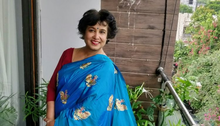 After revocation of Art 370, Taslima Nasreen wants abolition of Islamic law