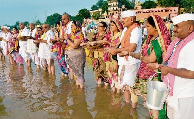 Pitripaksha mela in Gaya for ancestors, Pitripaksha Mela Gaya Pinddan Bihar, गया पिंडदान गया पितृपक्ष मेला गया तिर्थ विष्णुनगरी गया बिहार दिबिहारपोस्ट, हिंदुयों का महान तिर्थ गया, विष्णुनगरी गया जहाँ पितरों के याद में लगता है मेला, पितरों को जन्म-मरण से मुक्ति का पर्व पिंडदान