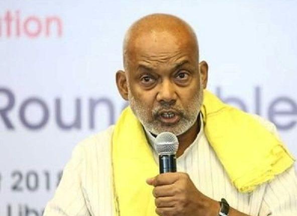 Sanjay Paswan, SC/ST committee, BJP, Bihar