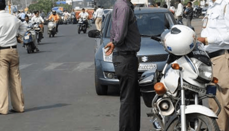 Bihar teenager fined Rs 42,000 for violating traffic rules