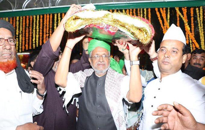 sushil modi, RS candidate, Modi RS candidate, RS by polls, BIhar, Ram Vilas Paswan, BJP,, Bihar, Bihar politics