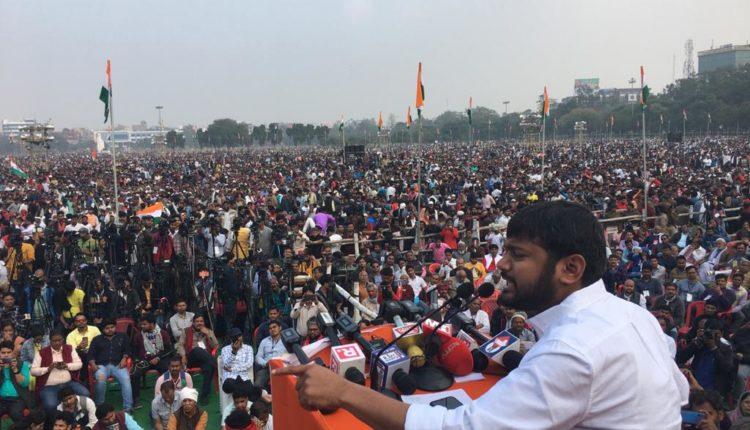 Kanhaiya, Kanhaiya Kumar, Navjot Singh Sidhu, Congress, RJD, Bihar