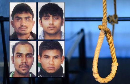 Delhi Nirbhaya convicts, divorce petition, mercy killing, ICJ, Bihar, Bihar News
