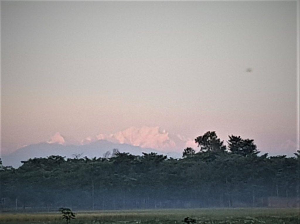 Himalayan peak, Mount Everest, Bihar, Araria, Bihar News, Bihar Post