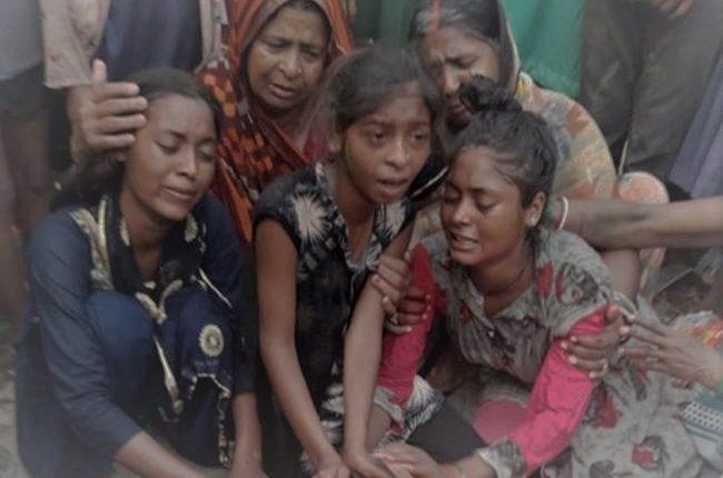lockdown, cremation, piggybank, Saran, Bihar, Bihar News