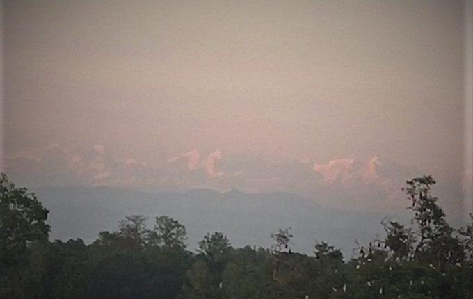 Himalayan peaks, Mount Everest, Sitamarhi, Bihar, Ritu Jaiswal, AQI, Bihar Pollution Board, Singhwahini villager, Bihar News, Bihar Post