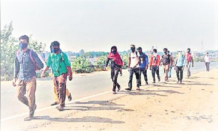 migrant workers, migrant labourer, Bihar, Bihar News, coronavirus, Covid19, lockdown
