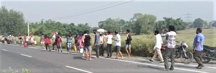 bihar migrants, law and order problems, BIhar officia letter, Tejashwi Yadav, RJD, Bihar, Bihar News