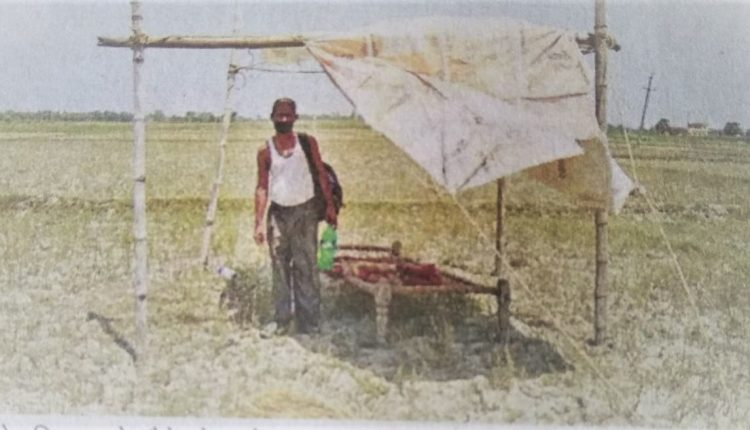 quarantine, Corona, Covid-19, Bihar, Bihar News, Bihar Post