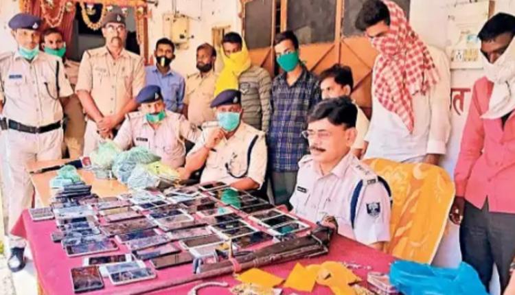 theft, Bihar thief, Kaimur, thefts for girlfriends, Bihar, Bihar News, Bihar Post