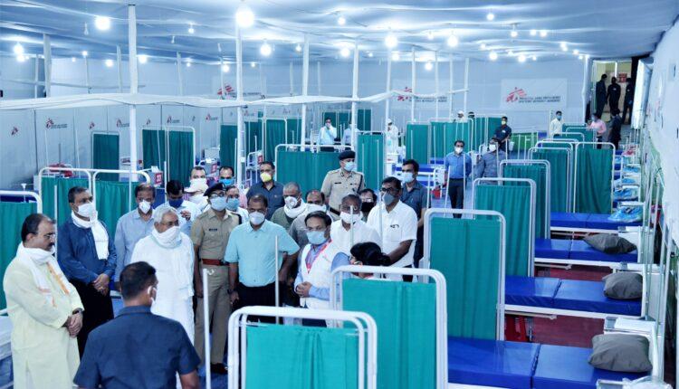 covid-19, covid patient flees, JLNMCH,bhagalpur, coronavirus, bihar,
