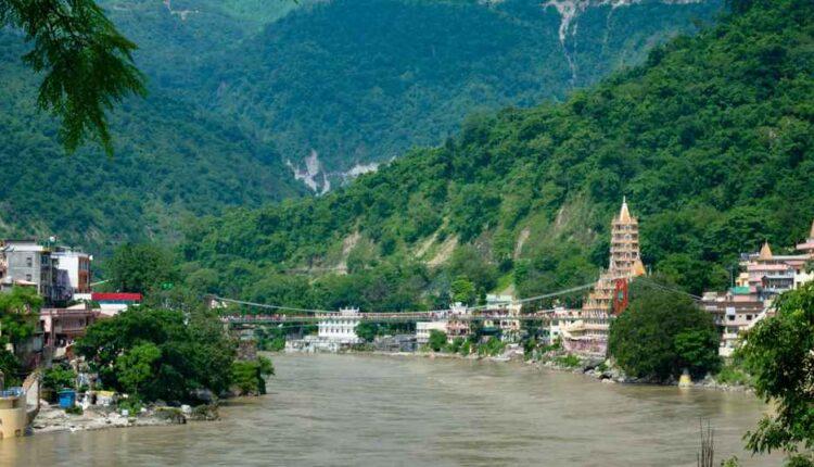 Ganga, India national river, Ganga basin, Clean Ganga, SNGRBP, Ganga pollution, Ganga basin, Ganga treatment plant, sewage networks, pollution hotspots, World Bank, Bihar Post,