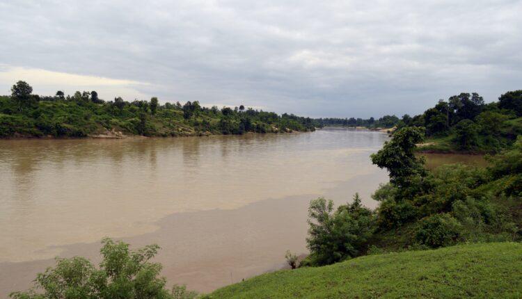drowns, swoolen river, Kaimur, cow tail, Bihar, Bihar News,
