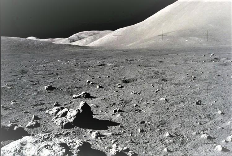 Bihar man buys land on the moon to fulfill his childhood dream - Bihar Post