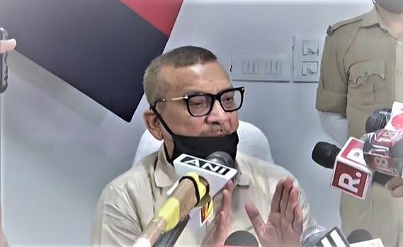 Rhea Chakraborty, Sushant Singh Rajput, sushant suicide, gupteshwar pandey, CBI probe, Nitish Kumar, Rajiv Nagar case, Patna, SC hearing, CBI probe, Bihar, Bihar News,