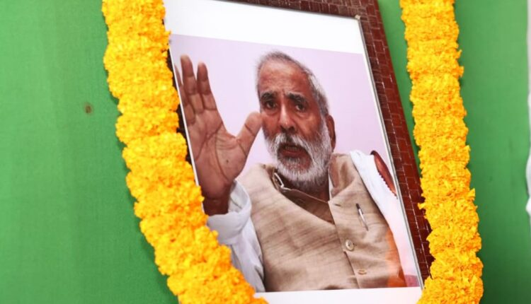 Raghuvansh Prasad Sing, Raghuvansh death, AIIMS, RJD, Lalu Prasad, Ram Nath Kovind, Narendra Modi, Bihar, Bihar News