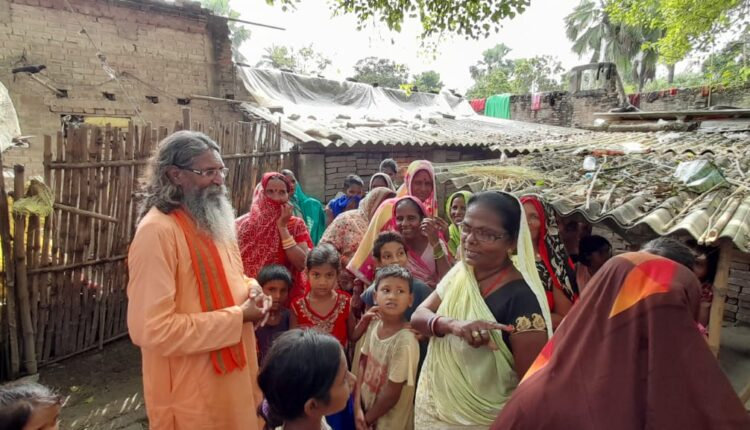 BJP, Chokar Baba, MLA quits grains, Saran, Bihar, BIhar News, Bihar polls, Bihar elections
