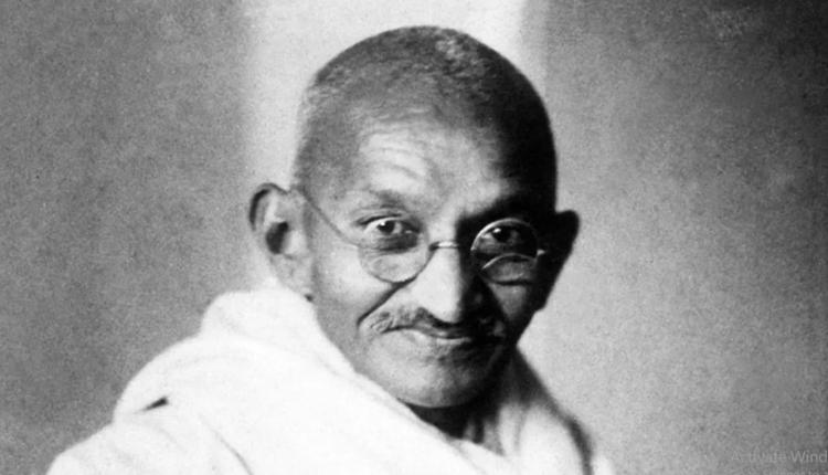 webinars, Mahatma Gandhi, non-violence, peace, Bihar, S Narayan
